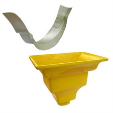 Picture for category Fittings for Gutters