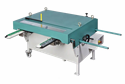 Picture of Light standing seam roll-forming machine P-LT-C