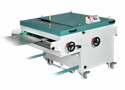 Picture of Light standing seam roll-forming machine P-BA